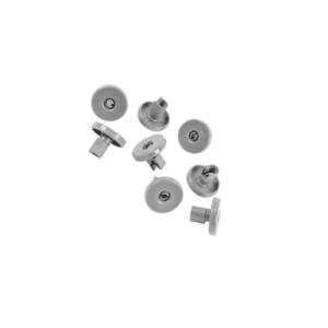 50286965004 Ролики корзины посудомоечных машин Electrolux | AEG | Zanussi 1