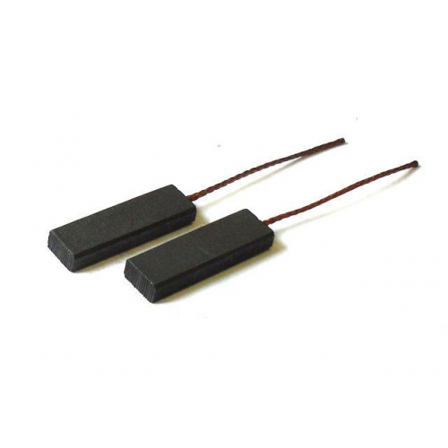 Щетки электродвигателя 5*12,5*32,5 mm