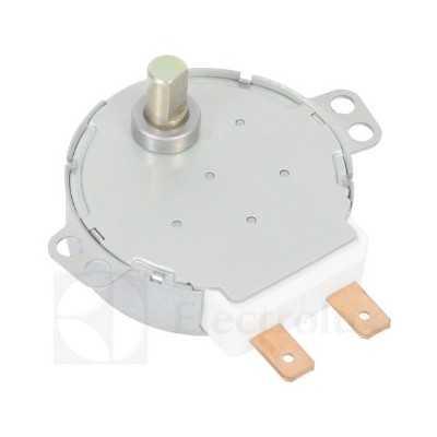 4055252094 мотор к пылесосу Electrolux, AEG, Zanussi