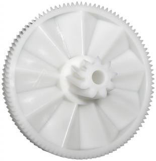 Шестерня Braun 7000898 BRAUN POWER PLUS G1300, G1100, G1500, G3000, KGZ 4, KGZ 3, (тип 4242, 4217, 4