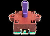 Селектор программ стиральной ARDO 651065258 1