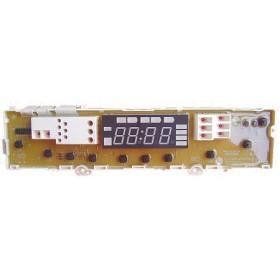 Плата стиральной LG управления 6871EN1037C