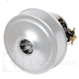 2193299035 Двигатель к пылесосу Electrolux, Zanussi, AEG