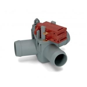 Клапан стиральной Hansa рециркуляция слив 8010467 1