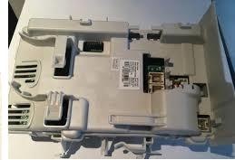 Плата управления стиральной Electrolux 8070104073