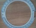 8072235024 Внутренняя обечайка дверцы люка для стиральной машины Electrolux, Zanussi, AEG