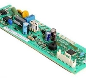 8090677017 Модуль электронный (плата управления) для холодильников Electrolux, Zanussi, AEG 1