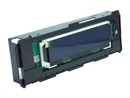 Плата духовки Electrolux 8996619280762 дисплей