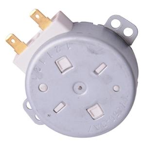 50282070007 Двигатель электрический для посудомоечной машины Electrolux, AEG, Zanussi 1