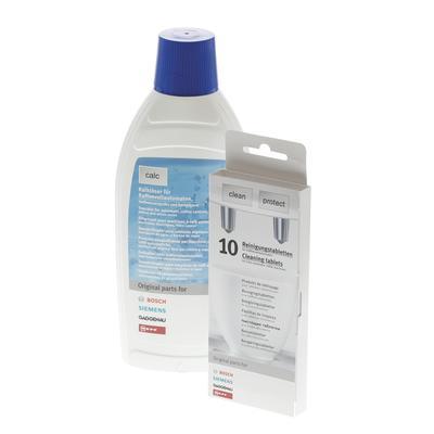 Средство для чистки кофемашин Bosch 00311813