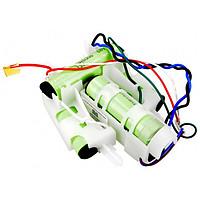 8087979053 Аккумулятор пылесоса Electrolux, Zanussi, AEG 1