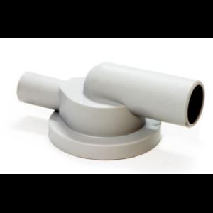 Фильтр стиральной ARDO AD-602 крышка короткий 1