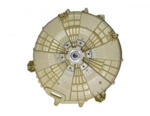 Крышка бака стиральной LG AJQ69410401 1