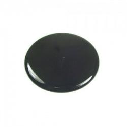 Крышка конфорки газовой плиты Ariston d=94 мм C00257563 2