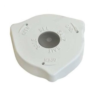 Крышка контейнера соли посудомоечной Ariston C00041088