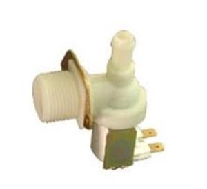 Клапан подачи воды стиральной Ariston 1/90 C00045950 1