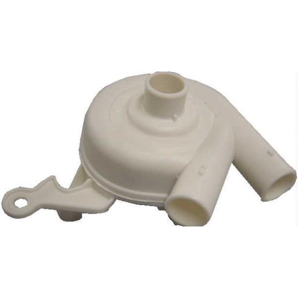 Улитка мотора посудомоечной Ariston/Indesit C00055005