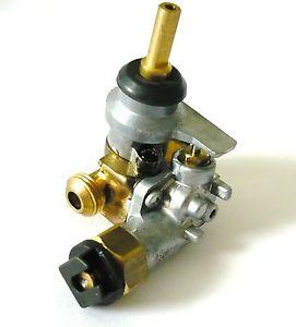 Кран газовой плиты Ariston C00057604 1