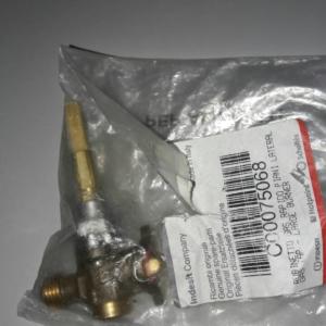Кран газовой плиты духовки ARISTON/INDESIT C00052902 2