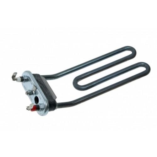 Тэн стиральной Ariston/Indesit 1800W L=190мм с отв гнутый (Thermowatt) C00088218 C00088399