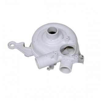 Улитка мотора посудомоечной Ariston/Indesit C00088889