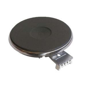 Конфорка электрическая плиты D=180 мм. мощность 1500W, EGO C00099675 1
