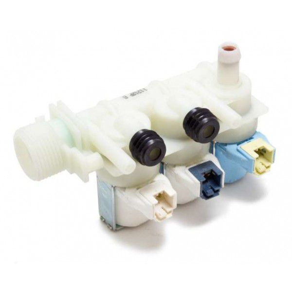 Клапан подачи воды стиральной Ariston 3/90/180 C00080664 C00110331