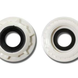 Сальник гайка разбрызгивателя верхней корзины посудомоечной Ariston Indesit Whirlpool C00144315 1