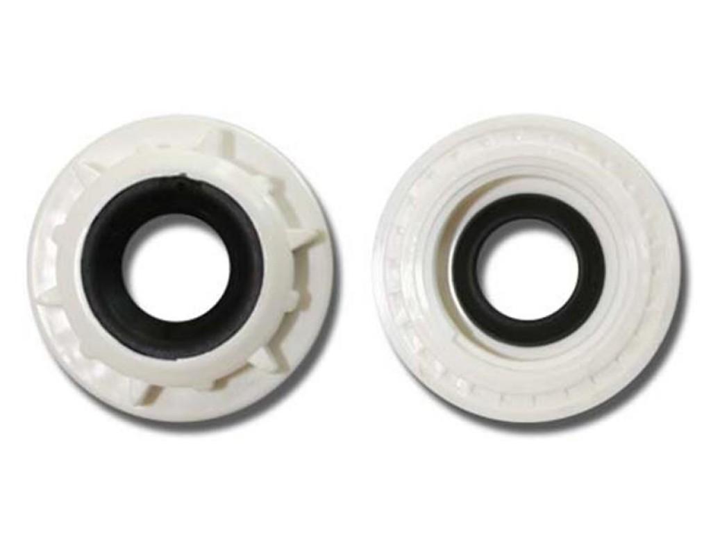 Сальник гайка разбрызгивателя верхней корзины посудомоечной Ariston Indesit Whirlpool C00144315