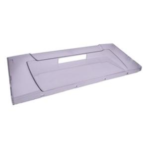 Панель ящика холодильника Ariston Indesit C00268722 1