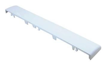 Панель стиральной Ariston нижняя C00285563
