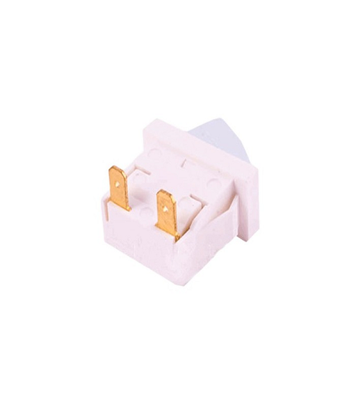 Кнопка холодильника Ariston C00851157 выключатель рычажный