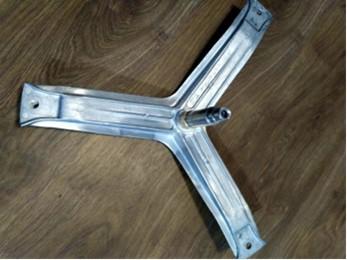 Крестовина стиральной Bosch Cod 746