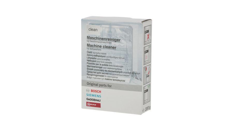 Средство для чистки посудомоечной Bosch 00311580