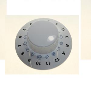 Ручка выбора программ стиральной Ariston/Indesit C00267555 1