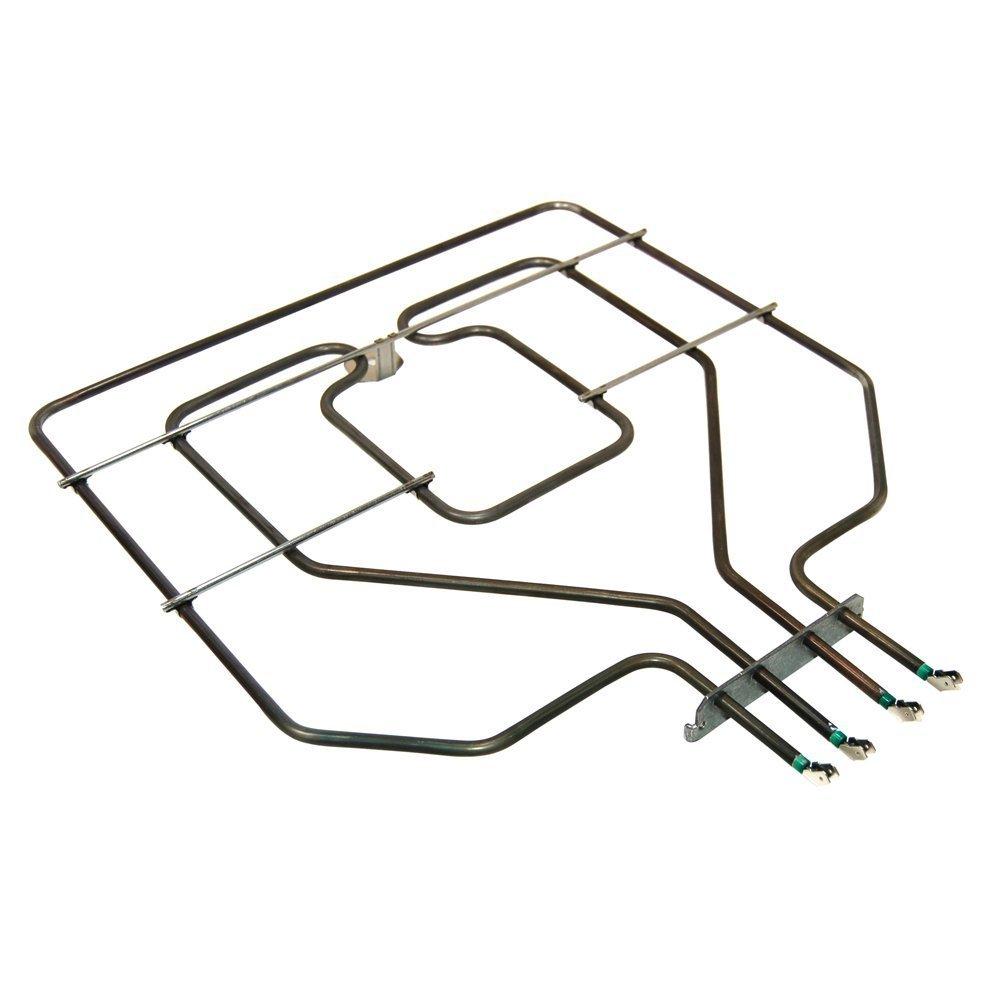 Тэн духовки Bosch 00448351 верхний 2200W