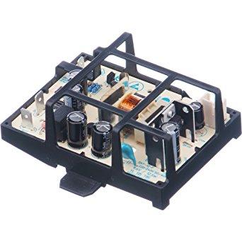 Сетевой модуль духовки Bosch 00495658