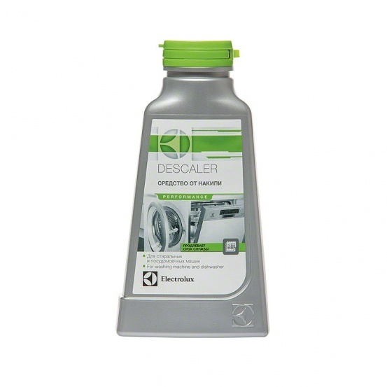 902979273 Средство (порошок) для чистки от накипи для стиральных и посудомоечных машин