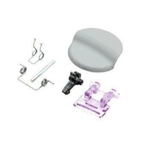 Ручка люка стиральной ARDO 651027659 круглая ступенькой 719004100 1