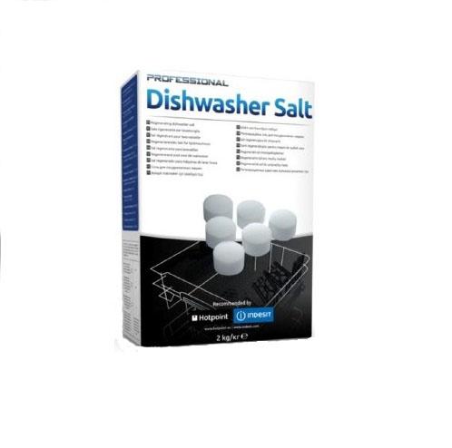 Соль для посудомоечных машин Ariston С00092099