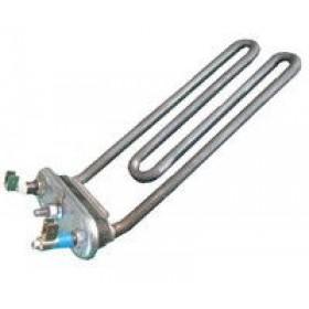 Тэн стиральной Ardo S1000 1900W L=160мм без отверстия, гнутый на 30 градусов (Termowatt) 1