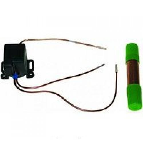 Клапан холодильника Ariston Indesit трехходовой C00143140
