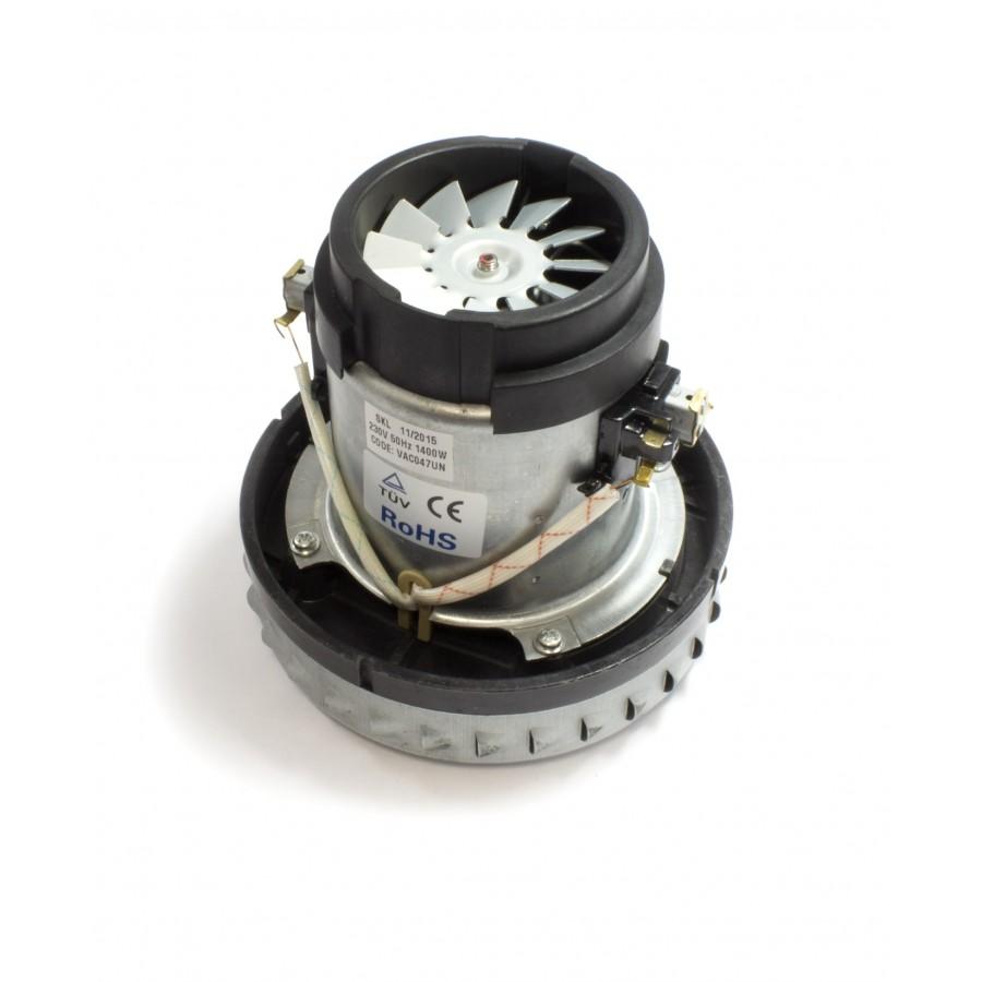 Мотор пылесоса VAC047