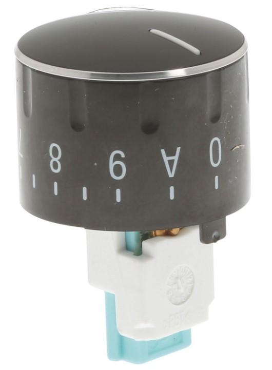 Ручка духовки Bosch 00173945
