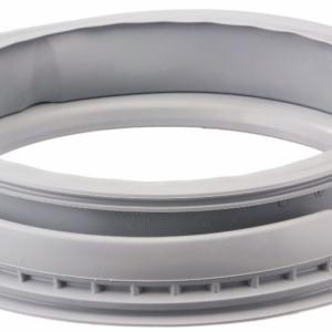 Резина люка стиральной Bosch 00354135 без патрубка 1