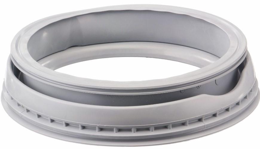 Резина люка стиральной Bosch 00354135 без патрубка