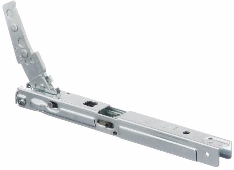 Петля двери духовки Bosch 00483629