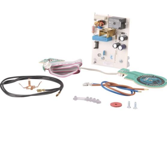 Плата управления комбайна Bosch 00489310