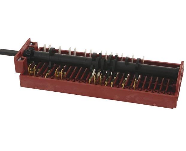 Переключатель режимов духовки Bosch 00499028