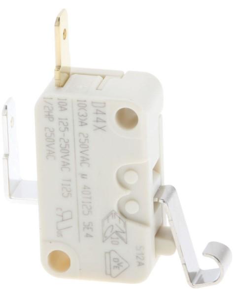 Микропереключатель кофемашины Bosch 00610668
